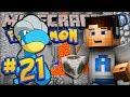 "Minecraft PIXELMON 3.0 - Episode #21 w/ Ali-A! - ""FOSSIL HUNT!"""