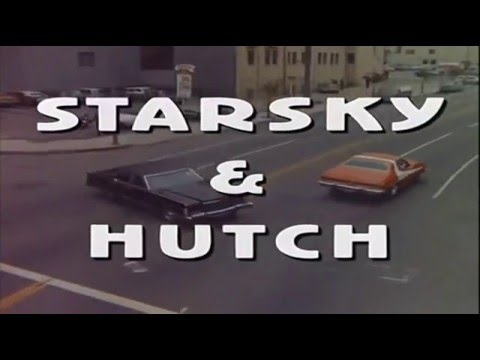 Starsky and Hutch: Main Theme (Season 1) - Composed by Lalo Schifrin