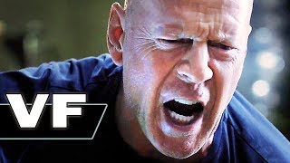 DEATH WISH Bande Annonce VF ✩ Bruce Willis (2017)