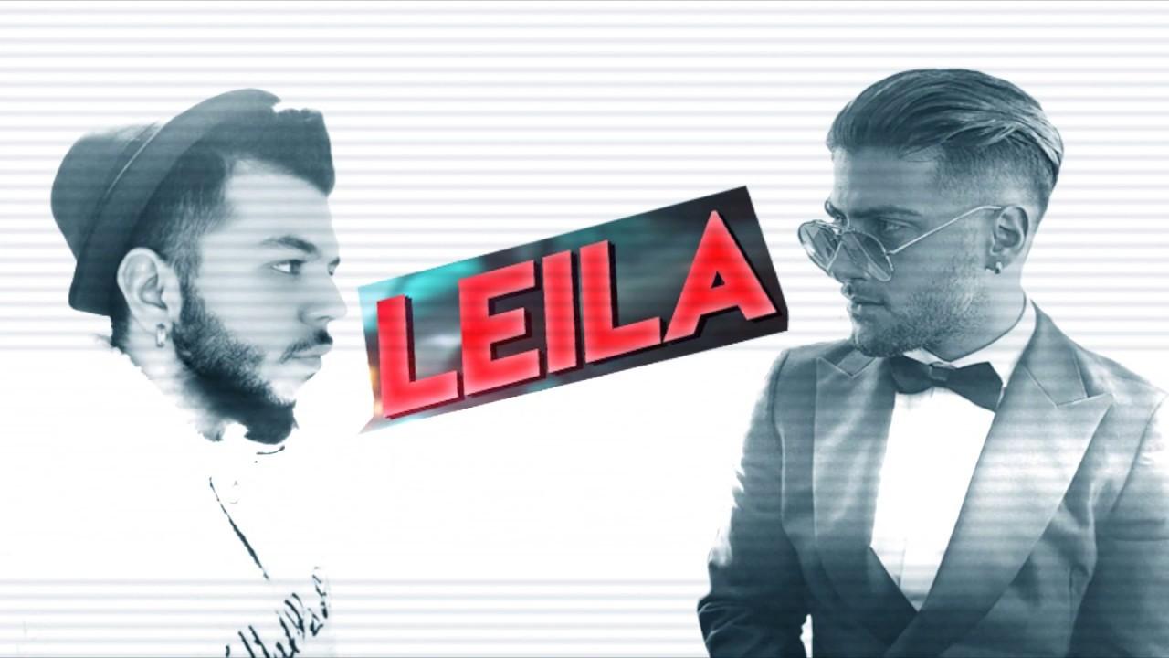 Reynmen - Leila Roman Havası  ( DJ MUSTİ )