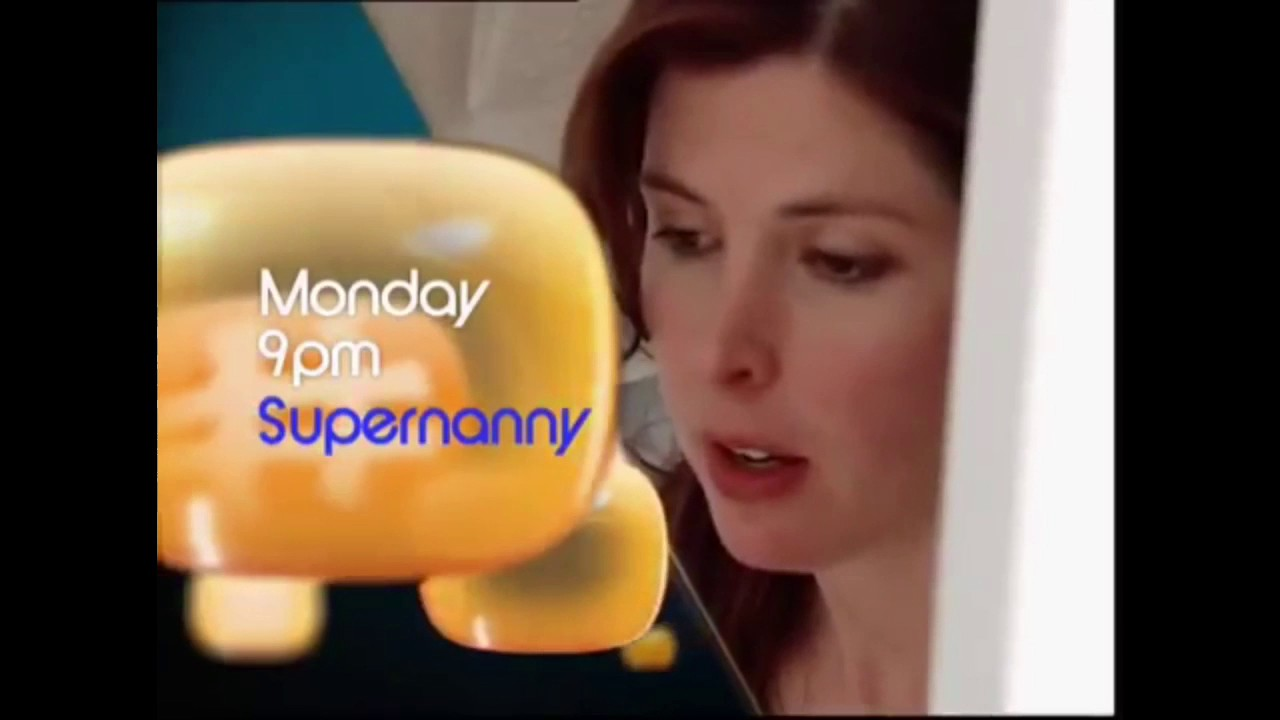 Supernanny all promo collection
