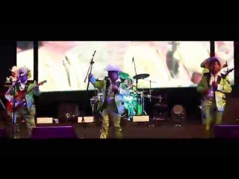 VAQUERO'S MUSICAL - en vivo
