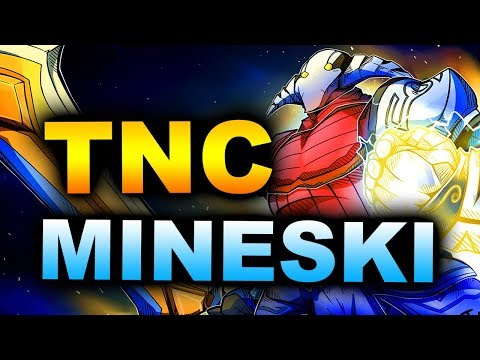 TNC vs MINESKI - SEA GRAND FINAL -  ESL Birmingham 2019 DOTA 2 thumbnail