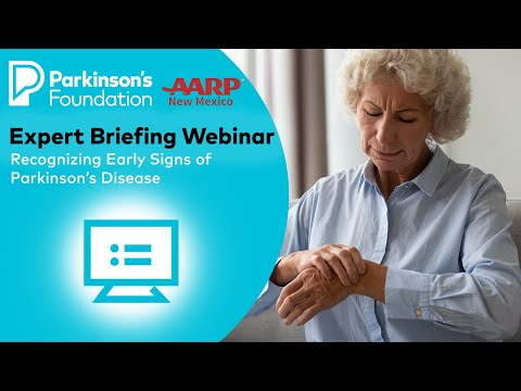 Recognizing Early Signs Of Parkinson's Disease
