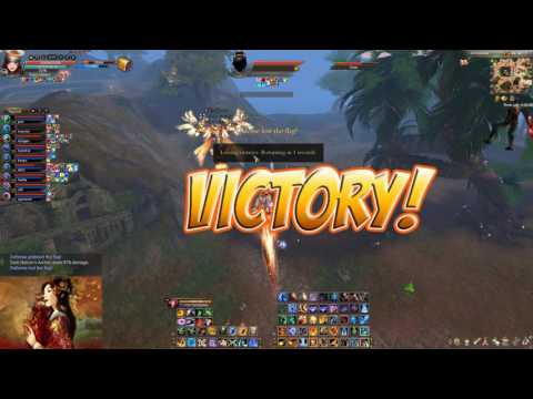 Perfect World - Dawn Glory - Nation Wars 4.0 | Esprit De Corps