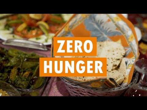 The State of Food Security and Nutrition in the World (SOFI 2019)