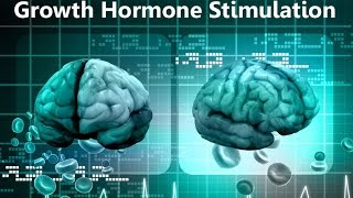 6 Hours Growth Hormone Stimulation (HGH) Binaural Beats