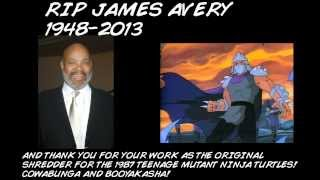 GMod: In memory of James Avery