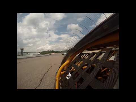 New Hampshire Motor Speedway #10CT NEMST - 7/1/17