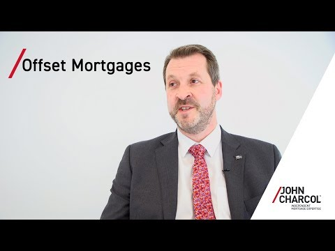 Offset Mortgages Explained   John Charcol