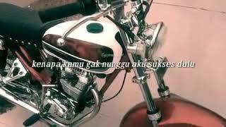 Story wa cb mp gl tiger 34