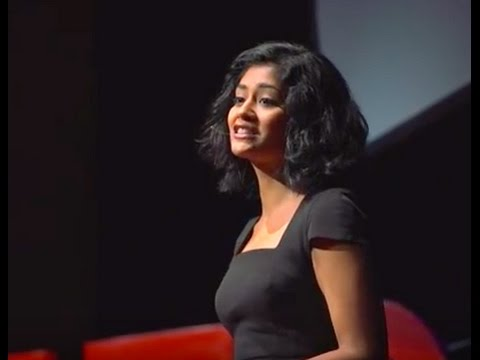 Life without a license to live | Aashna Shah | TEDxCUNY