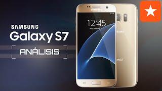 Samsung Galaxy S7, análisis a fondo
