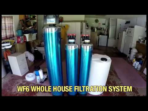 Pelican Well Water Series - Time Lapse Install Video