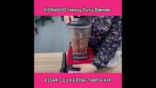 EZYBZ Kenwood Heavy Duty Blend…