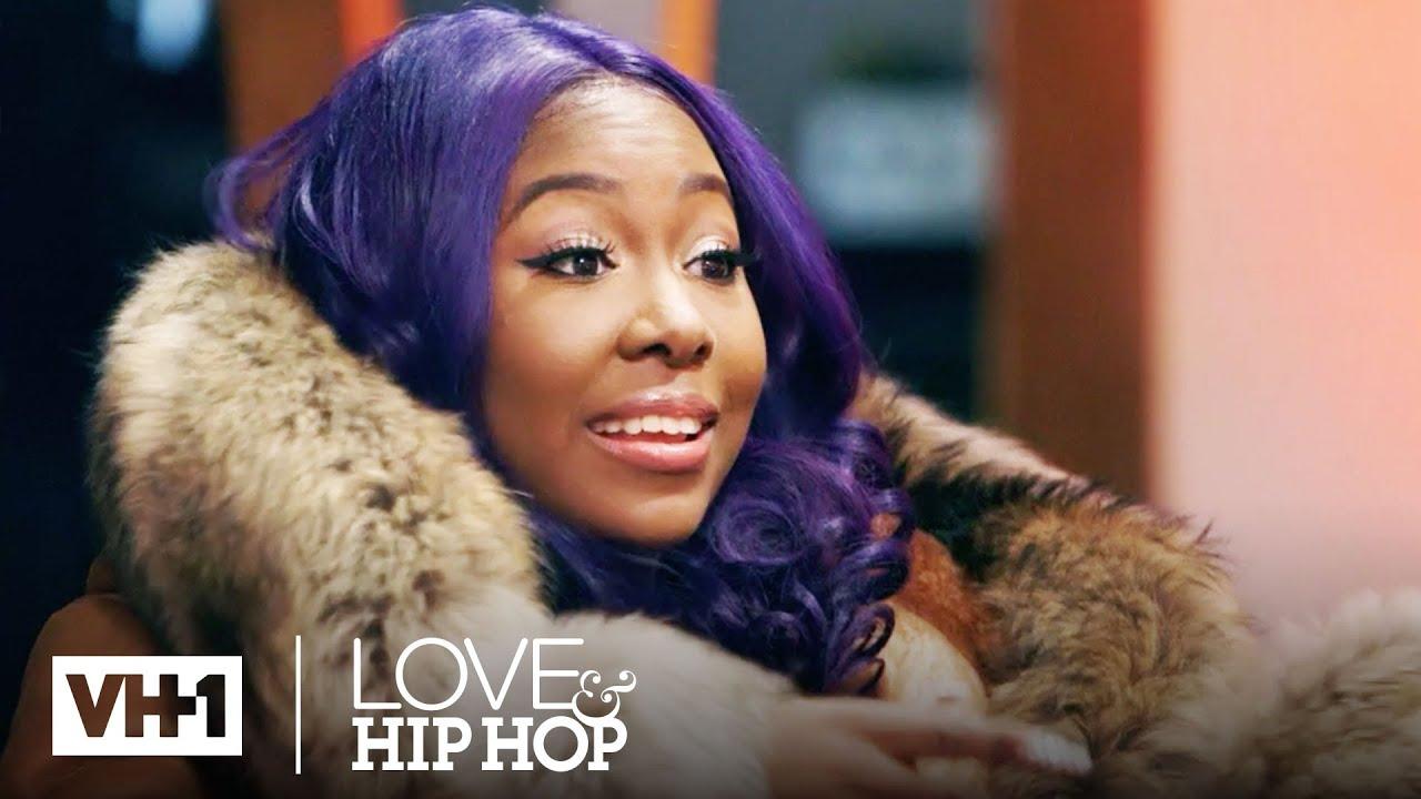 Best Of Bianca 💿 Love & Hip Hop: New York
