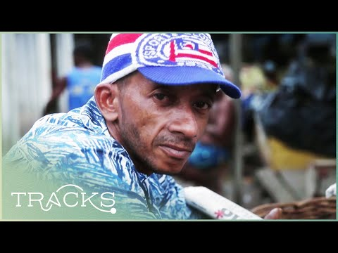 Gang Life in a Brazilian Slum | Beyond Human Boundaries | TRACKS