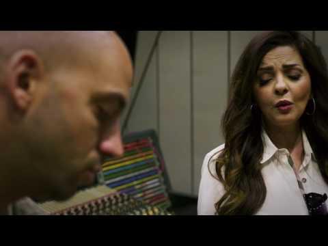 Idan Raichel - Ahava Ka'zo (A Love Like This) feat. Zehava Ben עידן רייכל - אהבה כזו   שירה: זהבה בן