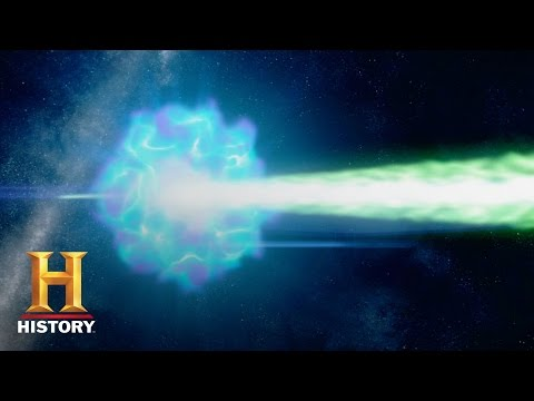 Doomsday: 10 Ways the World Will End - Deadly Beams (Bonus) | History