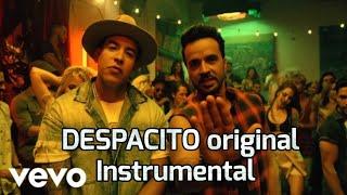Скачать Luis Fonsi Despacito Ft Daddy Yankee Original Instrumental