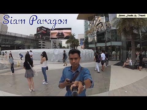 Siam Paragon Shopping Centre | สยามพารากอน | Trip to Bangkok # 15