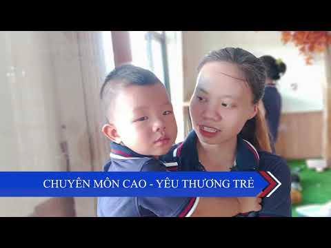 Trường Mầm Non Việt Mỹ (Viet My Preschool Playgroup) - Ý Yên Nam Định