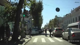 Russian Dash Cam Insurance Scam Extravaganza