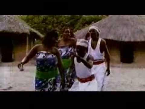 Tanzania Tourist Board Commercial & Award Presentation on ABC