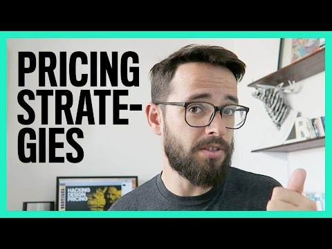 Freelance Pricing Strategies