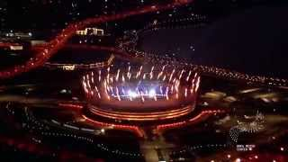 Best of Baku 2015. European Games