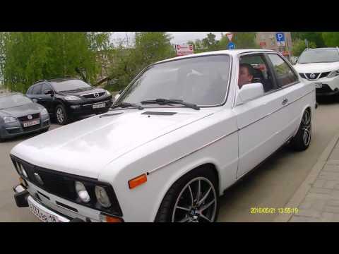 ВАЗ 2106 купе