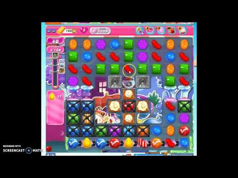 Candy Crush Level 1239 help w/audio tips, hints, tricks