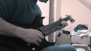 Download Joe Satriani Secret prayer cover MP3 song and Music Video
