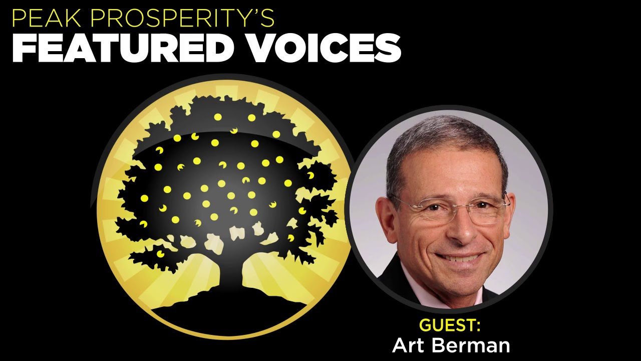 Art Berman: Exposing The False Promise Of Shale Oil