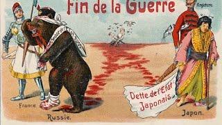 Русско-японская война 1904-1905 - хроника (Ч. 2)