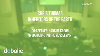 Chris Thomas: Inheritors of the Earth | Erfgenamen van de aarde