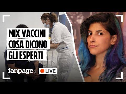 AstraZeneca, caos campagna vaccinale e cosa sappiamo su mix di vaccini: tutte le news in diretta