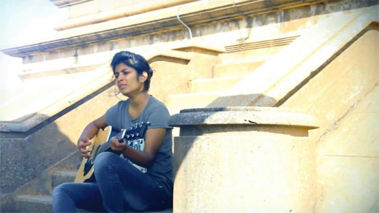 Download Dana Danath - Thashi Jayaweera (Cover by Tharushi )