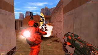 Team Fortress Classic Gameplay PC HD 1080p60FPS