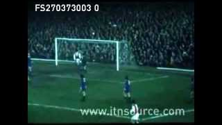 Arsenal 1-0 Crystal Palace (1973)