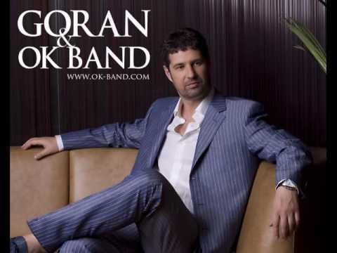 Goran & OK Band - Gde ti je sada on