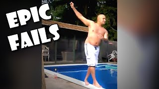 EPIC Funny Fails Compilation - Epic Fails February 2020 | FunToo