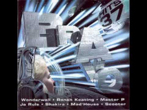 Various - Bravo Hits 37 (2CD) 1. CD