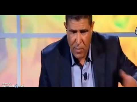 Funny bloopers on Tunisia TV
