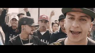 TOSER ONE FT SPOOK & BOKCAL - LO SABEN DE SIEMPRE (VIDEO OFICIAL)