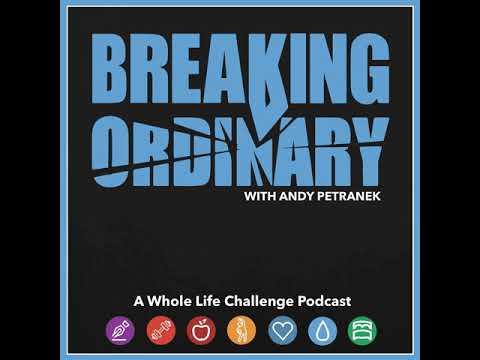 Breaking Ordinary