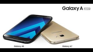 samsung galaxy a series a3 a5 a7 galaxy 2017 indonesia release