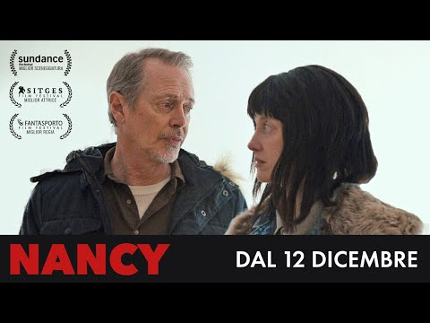 NANCY trailer italiano | con Andrea Riseborough, Steve Buscemi (2019)