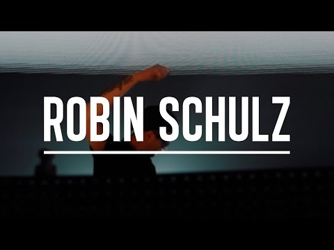 ROBIN SCHULZ- LIVE IN BERLIN 2015 (FIND ME)