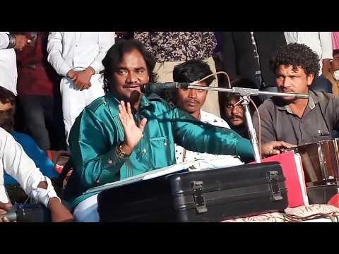 Anand Shinde Ramai Song Live Qwwali